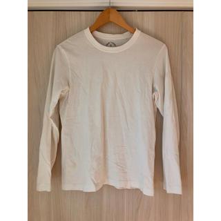ジーユー(GU)のユニクロ カットソー ロンT GU(Tシャツ/カットソー(七分/長袖))