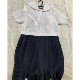 制服 私立女子校制服(コスプレ)