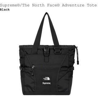 シュプリーム(Supreme)のsupreme the north face cargo tote black(トートバッグ)