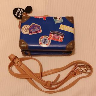 ディズニー(Disney)のカメラケース(ケース/バッグ)