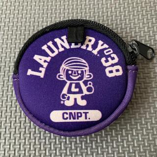ランドリー(LAUNDRY)のLAUNDRYコインケース(コインケース/小銭入れ)