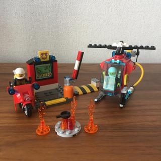 レゴ(Lego)のLEGO juniors 10685(模型/プラモデル)
