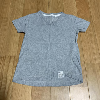 アズールバイマウジー(AZUL by moussy)の【AZUL BY MOUSSY】120cm Tシャツ(Tシャツ/カットソー)