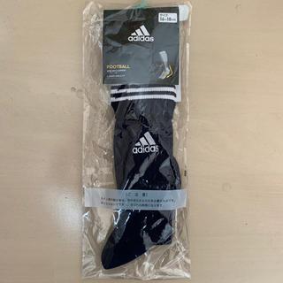 アディダス(adidas)のアディダス  サッカーソックス ネイビー 16〜18cm(その他)
