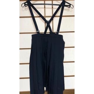 女児制服スカート(夏仕様)(ドレス/フォーマル)