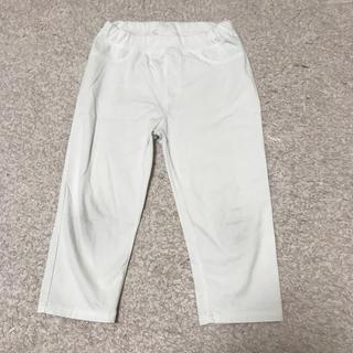 ムジルシリョウヒン(MUJI (無印良品))のズボン 130(パンツ/スパッツ)
