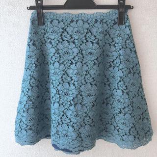デイシー(deicy)のDEICY ♡ 美品スカート(ミニスカート)