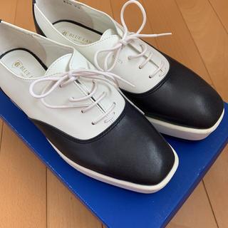 バーバリーブルーレーベル(BURBERRY BLUE LABEL)のブルーレーベル 靴(ローファー/革靴)