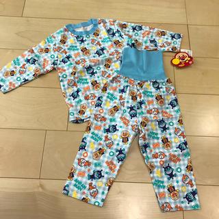 アンパンマン(アンパンマン)の95cm*アンパンマンパジャマ 薄手の長袖(パジャマ)