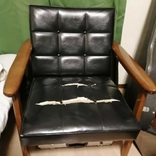カリモクカグ(カリモク家具)のカリモク60 kチェア ソファ(一人掛けソファ)