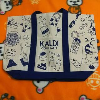 KALDI - カルディ トートバック