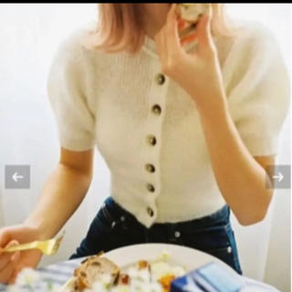 ロキエ(Lochie)のcharles chaton  tシャツ(Tシャツ/カットソー(半袖/袖なし))