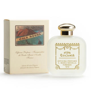 サンタマリアノヴェッラ(Santa Maria Novella)の❤︎イタリア、フィレンツェから!サンタ・マリア・ノヴェッラ薬局の香水出します!(ユニセックス)