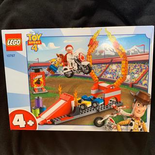 Lego - LEGO レゴ トリストーリー4 デューク 新品未開封