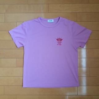 ヨネックス(YONEX)の半袖Tシャツ YONEX(Tシャツ(半袖/袖なし))