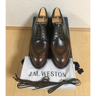 ジェーエムウエストン(J.M. WESTON)のSutcliff様専用 (ドレス/ビジネス)