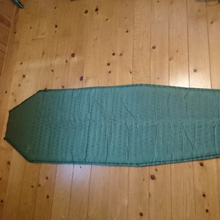 WILD-1  CONCEPT M2  インフレーターマット(寝袋/寝具)