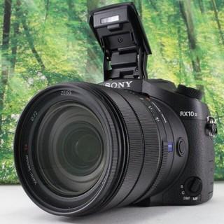 ソニー(SONY)のSONY デジタルカメラ  DSC-RX10M3 ブラック(コンパクトデジタルカメラ)