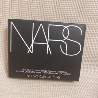 NARS - NARS ライトリフティングセッティングパウダー