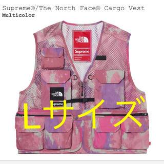 シュプリーム(Supreme)のSupreme®/The North Face® Cargo Vest (ベスト)