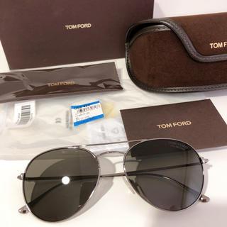 トムフォード(TOM FORD)のトムフォード サングラス POLARIZED(サングラス/メガネ)