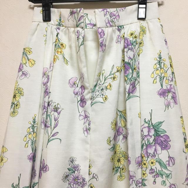 Debut de Fiore(デビュードフィオレ)のDebut de Fiore スカート レディースのスカート(ひざ丈スカート)の商品写真