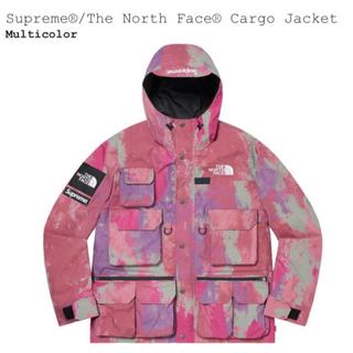 Supreme - 【Lサイズ】Supreme North Face Cargo Jacket