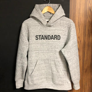 THE NORTH FACE - 美品 NORTH FACE STANDARD パーカー L