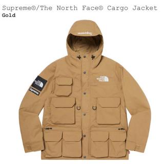 シュプリーム(Supreme)の【Mサイズ】Supreme North Face Cargo Jacket (ブルゾン)