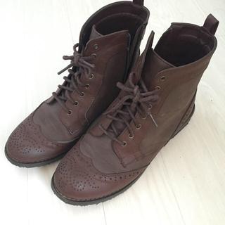 エドウィン(EDWIN)のブーツ(ブーツ)