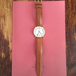 タイメックス(TIMEX)のTIMEX 腕時計 80年代(腕時計(アナログ))