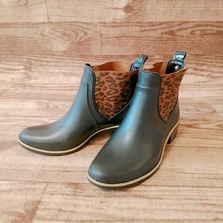 ケイトスペードニューヨーク(kate spade new york)のkate spade レインブーツ(レインブーツ/長靴)