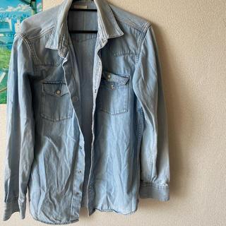アイズビットガーディアン(ISBIT GUARDIAN)のGU服装(シャツ)