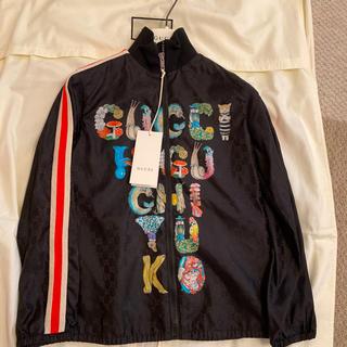 Gucci - 新品未使用❗️グッチチルドレン × ヒグチユウコ コラボ ナイロンジャケット
