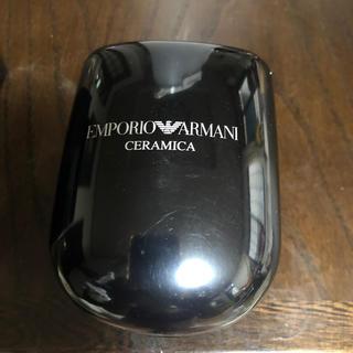エンポリオアルマーニ(Emporio Armani)のアルマーニ時計ケース(腕時計(デジタル))
