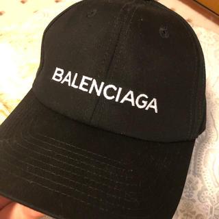 Balenciaga - BALENCIAGA  バレンシアガ キャップ 帽子