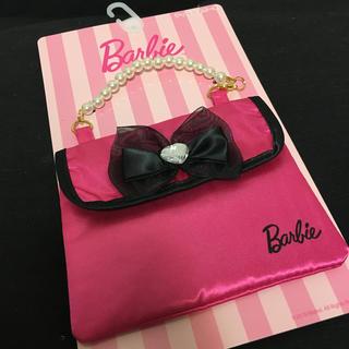 バービー(Barbie)のバービー ティッシュポーチ(その他)