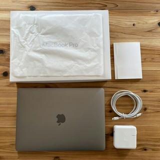 Mac (Apple) - MacBook Pro 13インチ i5/16GB/256GB/日本語キーボード