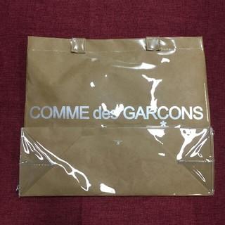 コムデギャルソン(COMME des GARCONS)の防水 男女兼用 COMME des GARCONS market トートバッグ(トートバッグ)