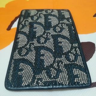 ディオール(Dior)の最終値下げ ディオール カードケース(名刺入れ/定期入れ)