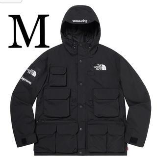 シュプリーム(Supreme)のSupreme north face cargo jacket(マウンテンパーカー)