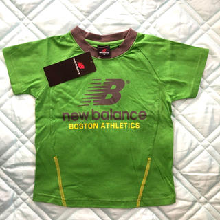 New Balance - 新品 New Balance Tシャツ 110㎝