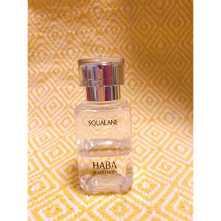 ハーバー(HABA)のハーバー 薬用 ホワイトニングスクワラン  30ml(フェイスオイル/バーム)