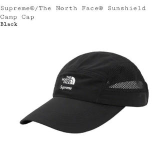 シュプリーム(Supreme)のSupreme North Face Sun Shield Camp Cap(キャップ)