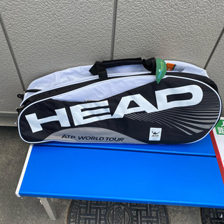 ヘッド(HEAD)のHEADテニスキャリーバッグ(バッグ)