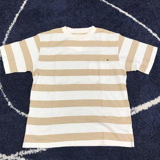 アナクロノーム(anachronorm)のアナクロノームボーダーT(Tシャツ/カットソー(半袖/袖なし))