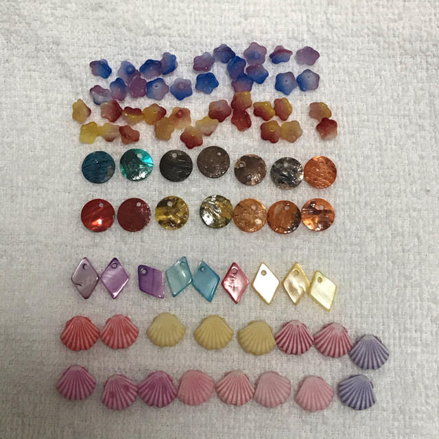 貴和製作所(キワセイサクジョ)のパーツ ハンドメイドの素材/材料(各種パーツ)の商品写真