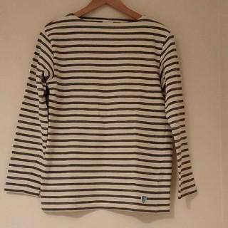 オーシバル(ORCIVAL)のオーシバル 長袖(Tシャツ/カットソー(七分/長袖))