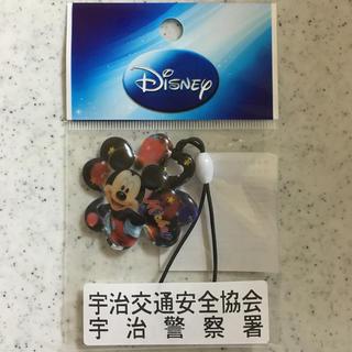 Disney - ディズニー キャラクタークローバーストラップ