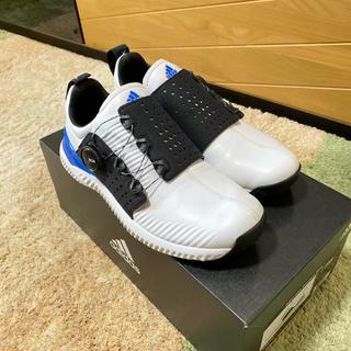 アディダス(adidas)のアディダス ゴルフシューズ ボア(シューズ)